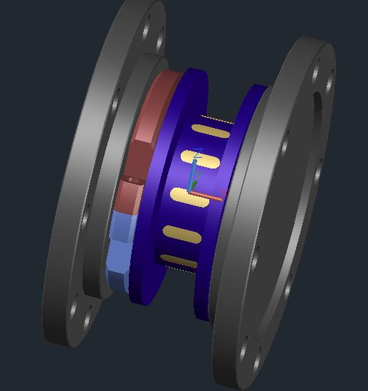 HSC bearings